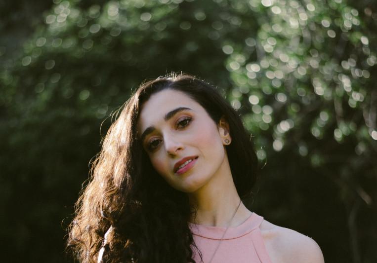 Sarah McGowan on SoundBetter