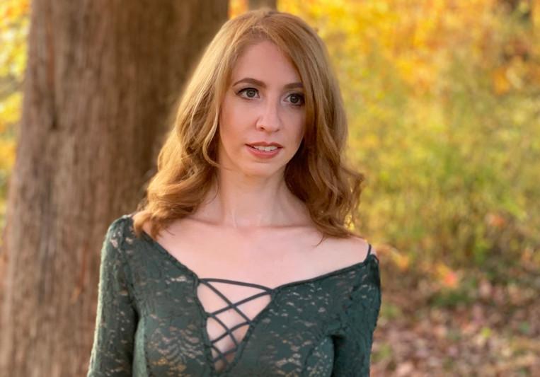 Jillian Aversa on SoundBetter