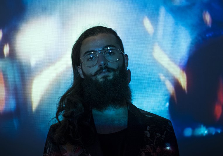 Francesco Maria Ricci on SoundBetter