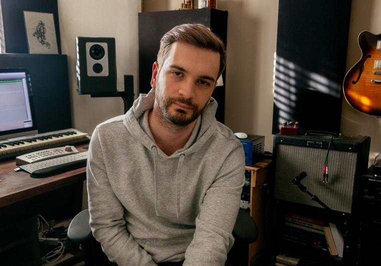 Josh Bonanno on SoundBetter
