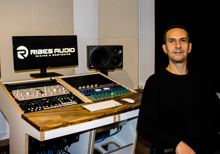 Juan Ribes on SoundBetter