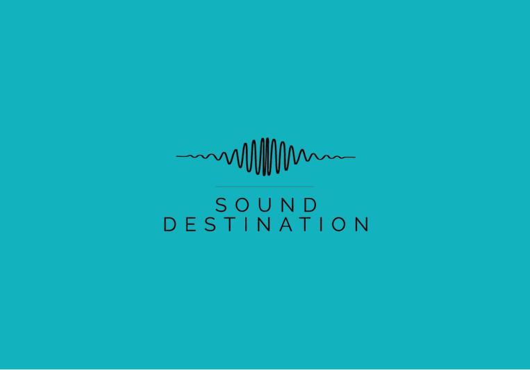 Sound Destination on SoundBetter