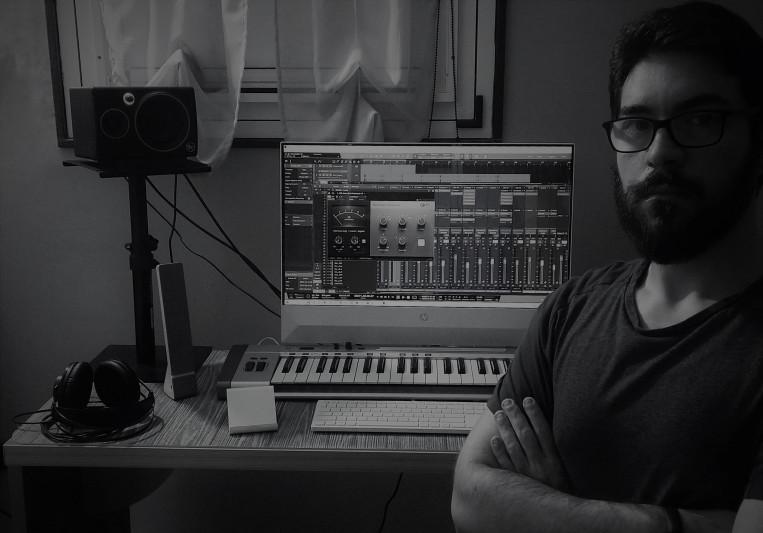 Giuseppe Lassandro on SoundBetter