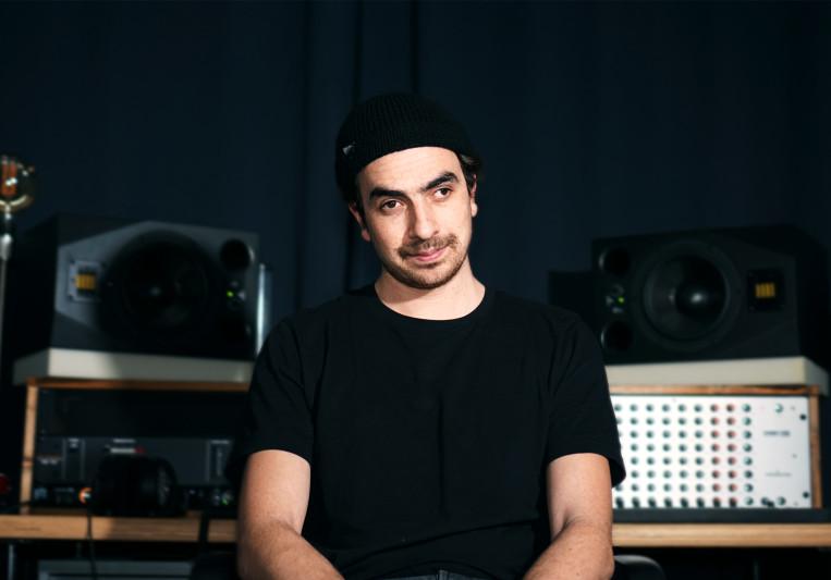 Tarek Zarroug on SoundBetter