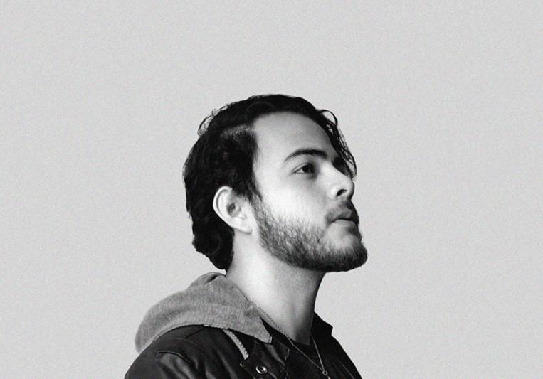 Dante Díaz on SoundBetter