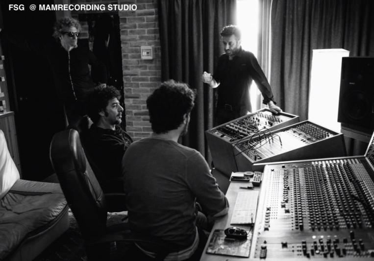 Riccardo Parravicini on SoundBetter