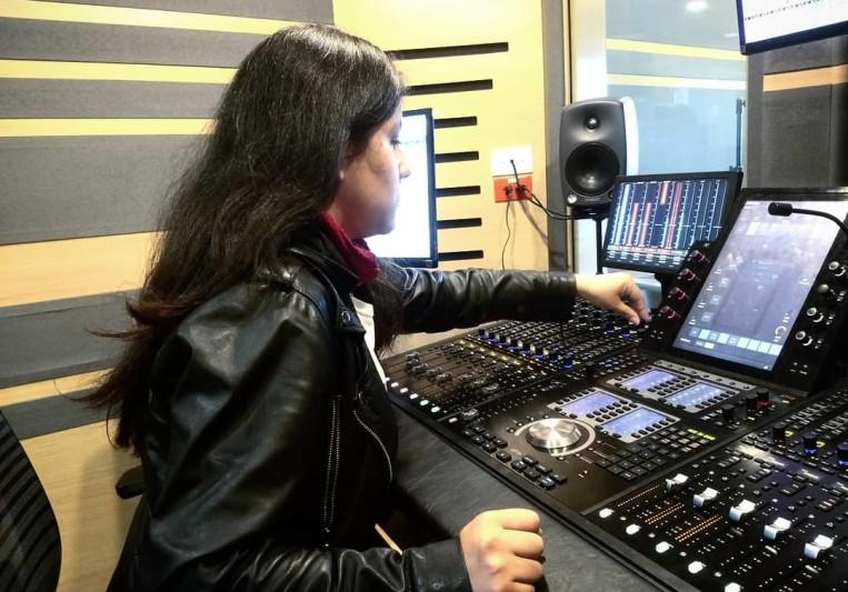 Nataly Martinez on SoundBetter