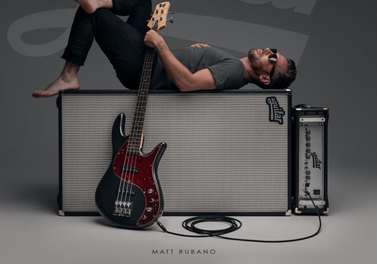 Matt Rubano on SoundBetter