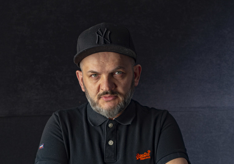 Vlada Asanin on SoundBetter