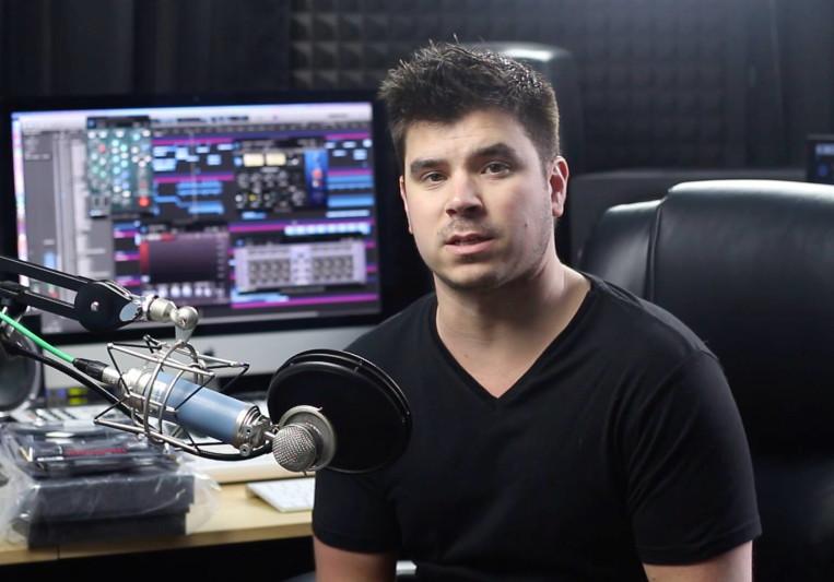 Shanahan on SoundBetter