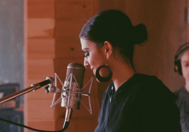 Mariami on SoundBetter