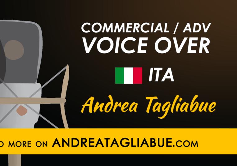 Andrea on SoundBetter