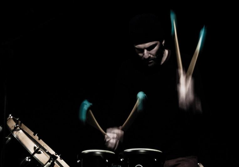 Giovanni Todisco on SoundBetter