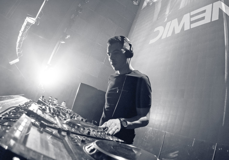 Borja Iglesias on SoundBetter