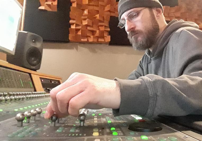 J.D. Butler on SoundBetter