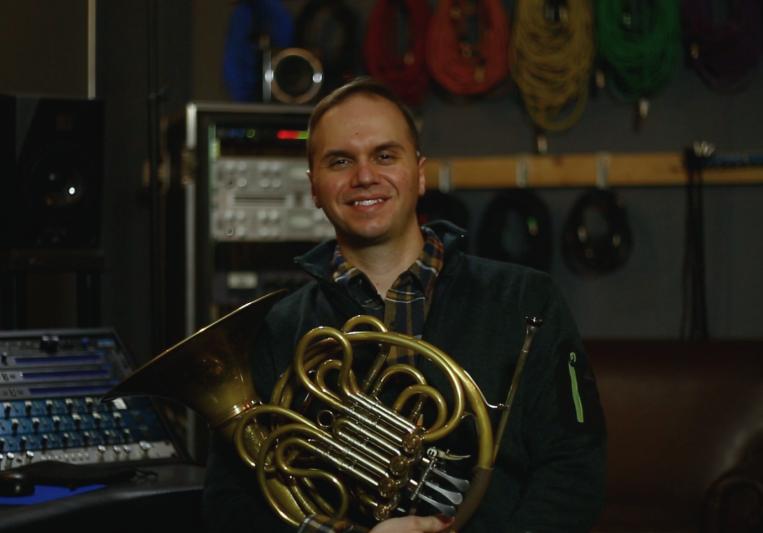 Claude Lumley on SoundBetter
