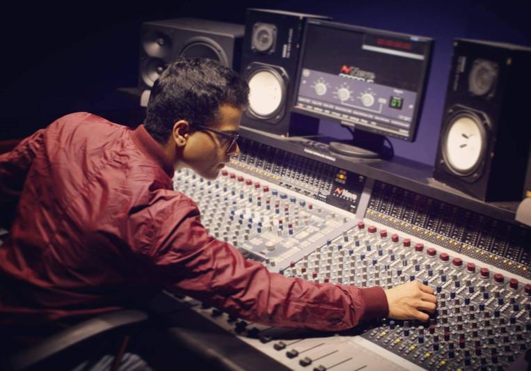Man Deep on SoundBetter