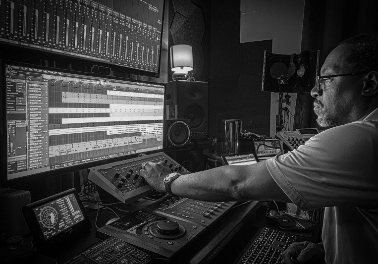 Seraphym Audio on SoundBetter