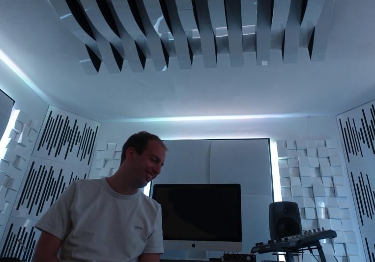 Bas Goossen on SoundBetter