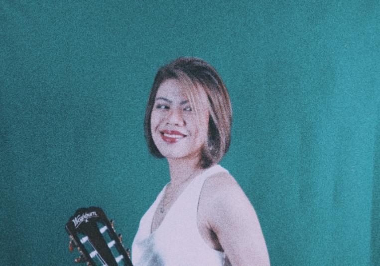 Tania D. on SoundBetter