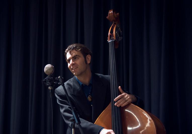Birch Pereira on SoundBetter