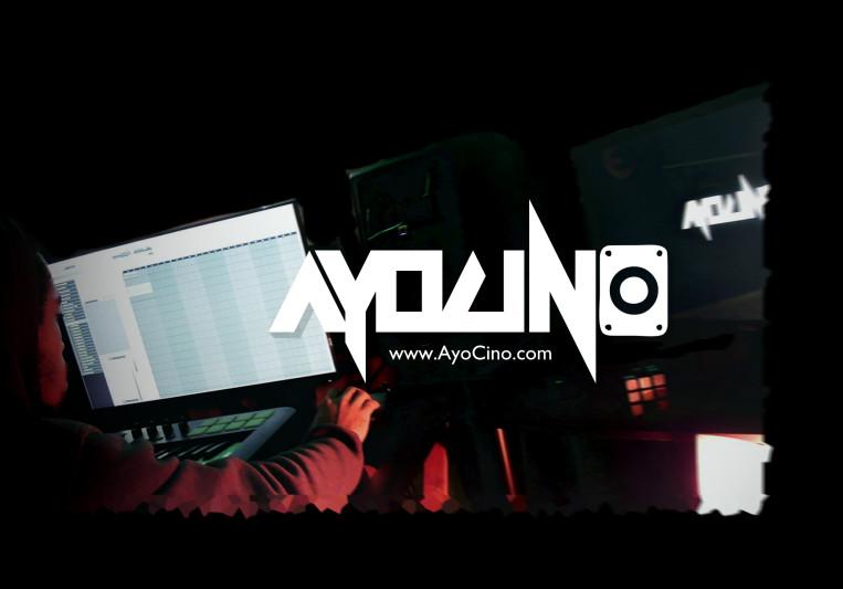 A'Yo! Cino on SoundBetter