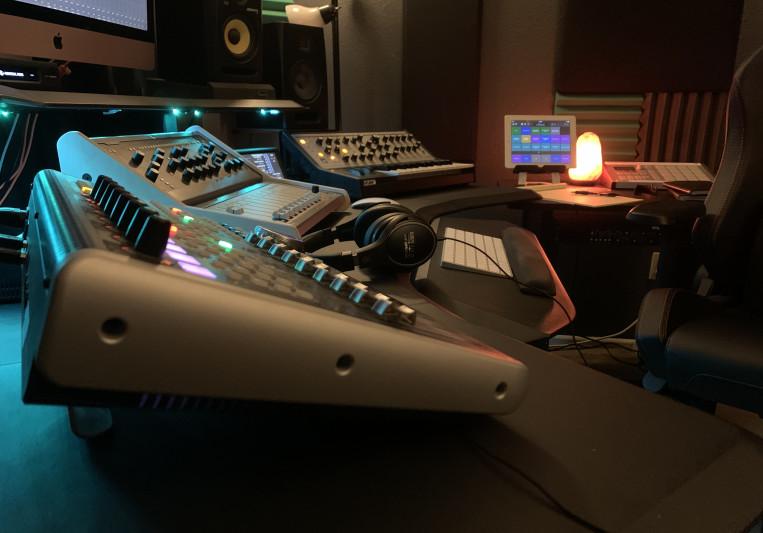 Tommy Decibel on SoundBetter
