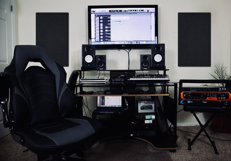 Silk Vine Studios on SoundBetter