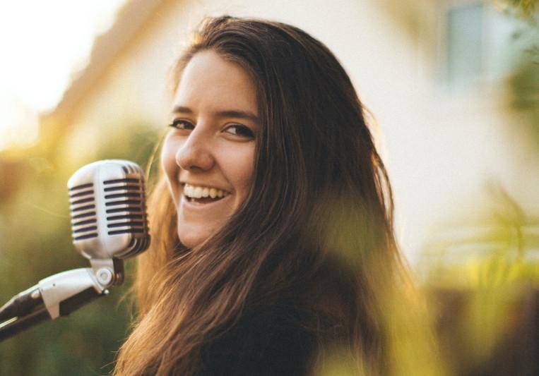Shiloh Mae on SoundBetter