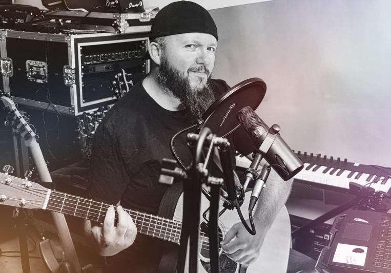 Micheal Mills on SoundBetter
