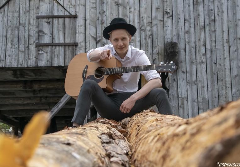 Ruben Kåre on SoundBetter