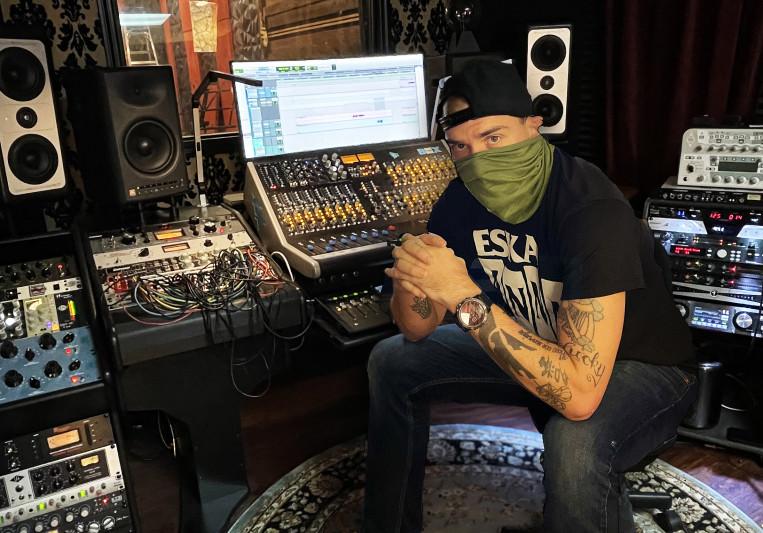 Caine Lee on SoundBetter