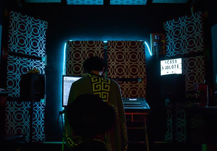 Jesús González on SoundBetter