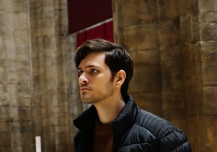 Ivan Titkov on SoundBetter