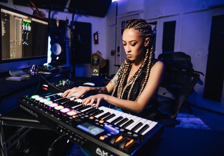 Asteria Production on SoundBetter