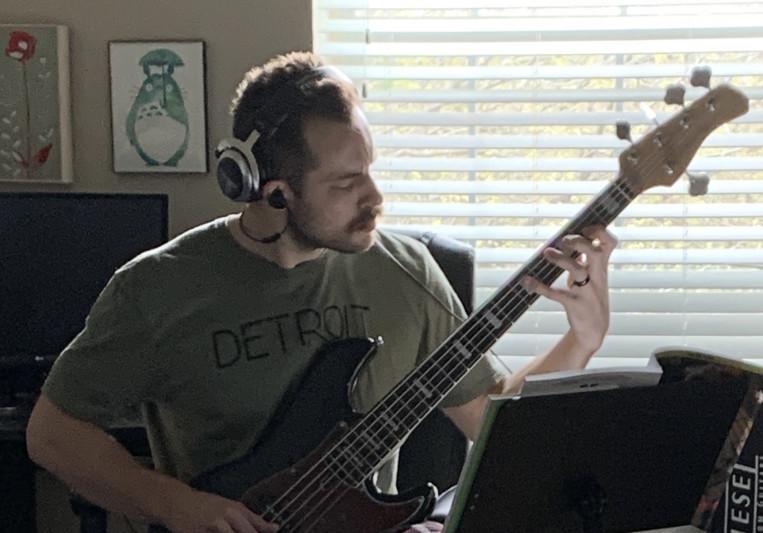 Shae Charles Valko on SoundBetter