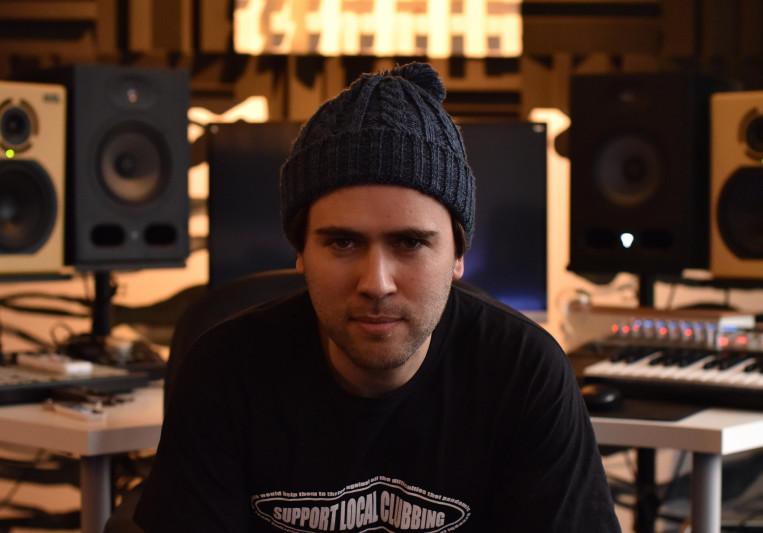 Fernando Fragoso on SoundBetter