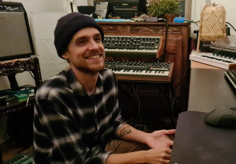 Andreas Montufar on SoundBetter