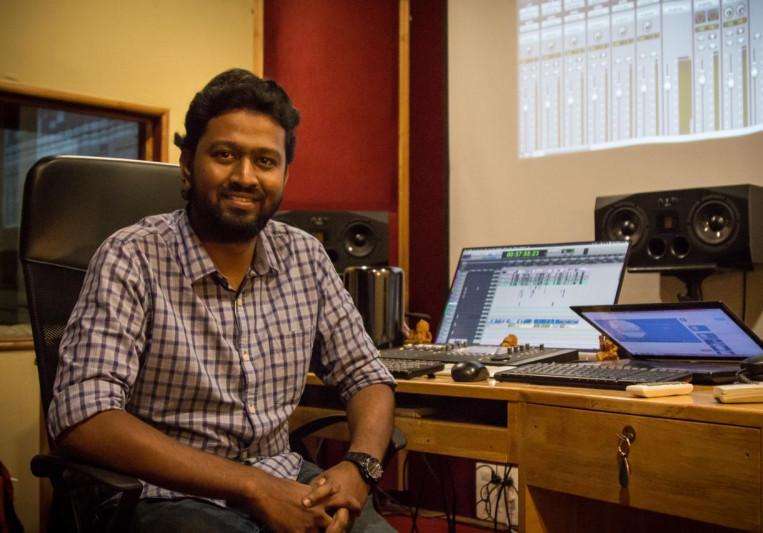 Nilesh Nagare on SoundBetter