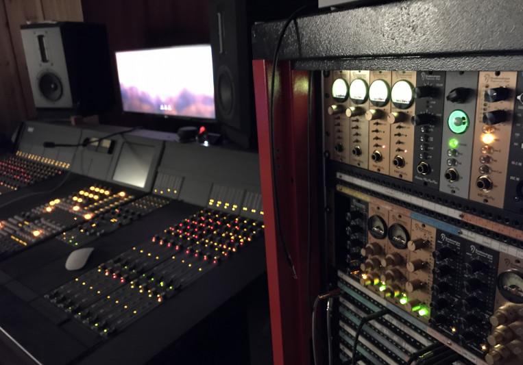 Manu Meyer on SoundBetter