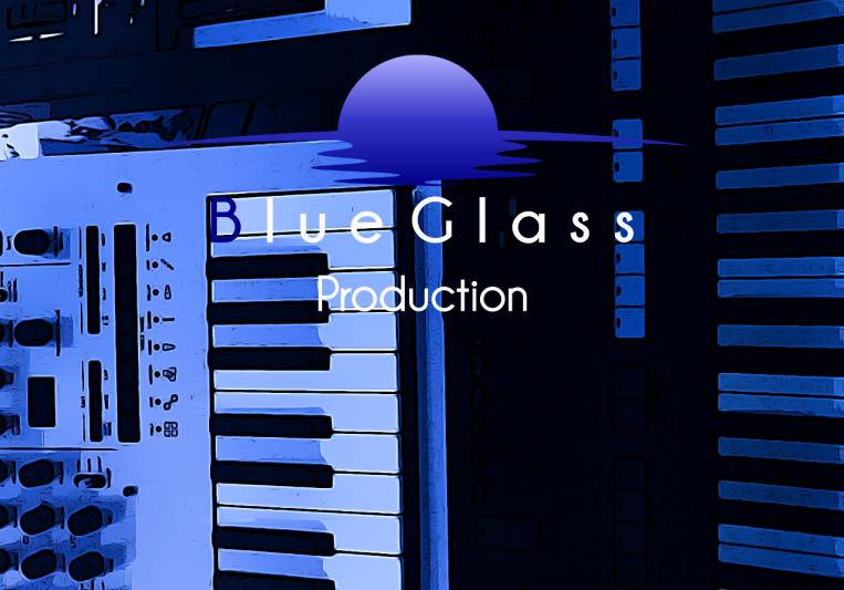 Blue Glass Production on SoundBetter