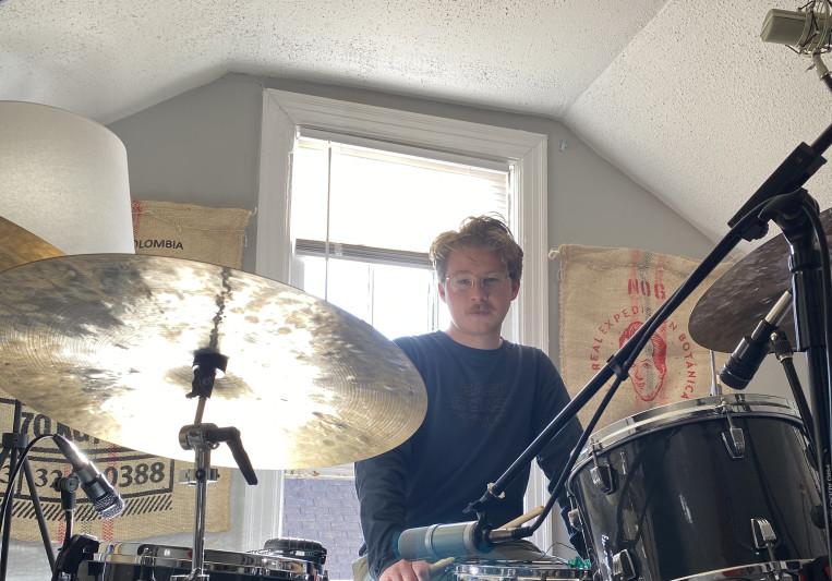 Chad Oehrle on SoundBetter
