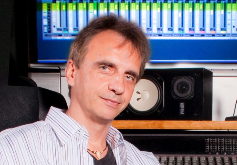 Voytek Kochanek on SoundBetter