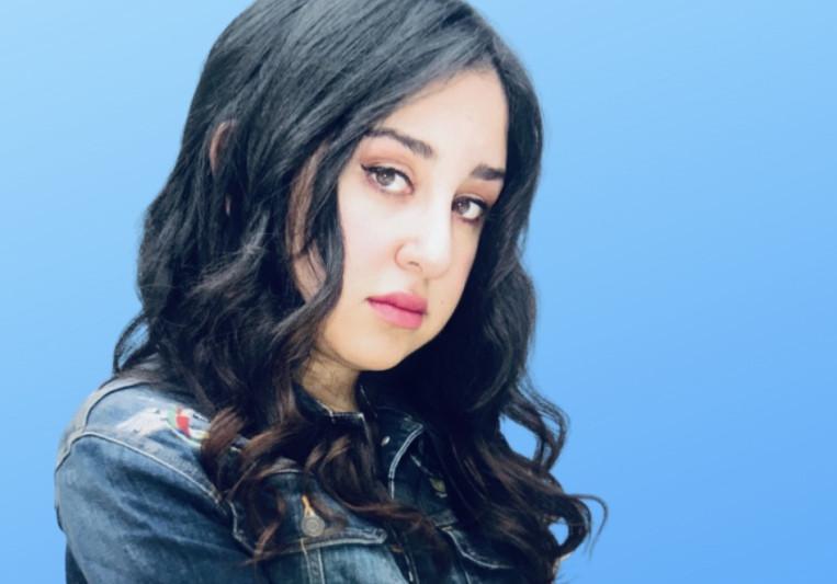 Maia Moham on SoundBetter
