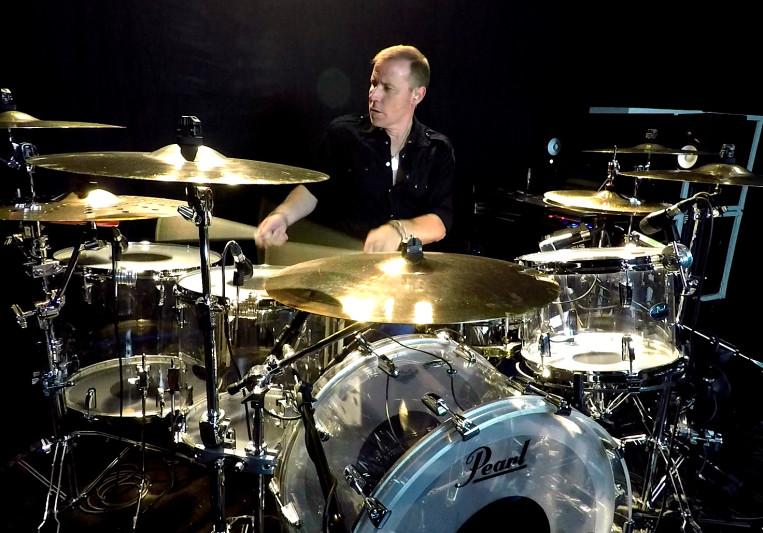 Remote Session Drummer on SoundBetter