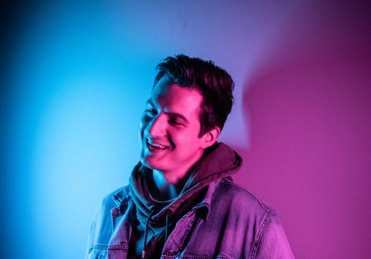 Andrew Baughman on SoundBetter