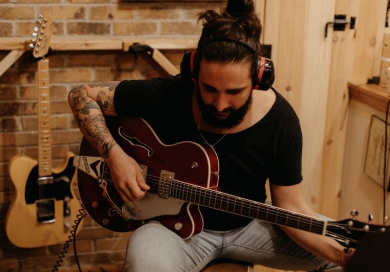 Cole Phillips on SoundBetter