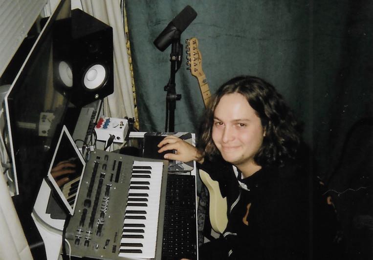 Sam Sergi on SoundBetter