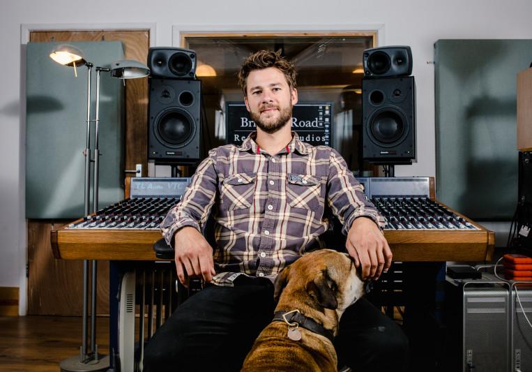 Jake Skinner on SoundBetter