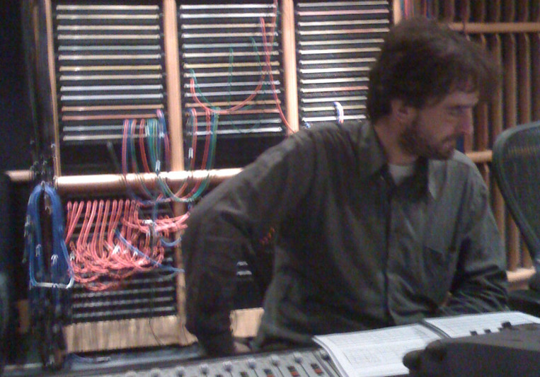 Javier Casado-Kasator on SoundBetter